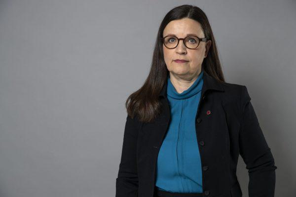 Anna Ekström – Det jobbiga lärandet gör dig lycklig i längden