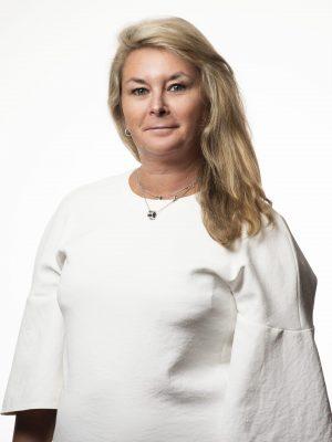 Ulrika Wallén – Livslångt lärande behöver vara ett eget område