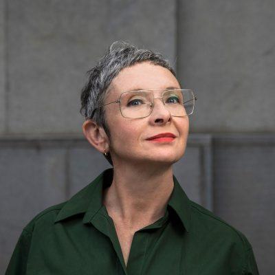Pernilla Glaser – Den lilla flumskolan