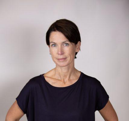 Johanna Bolin Tingvall – Spotify motiverar istället för att tvinga