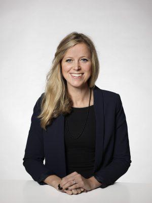 Katarina Borstedt – Northvolt ställer om en hel stad
